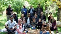 Mersin İzmir ve Adana'da Newroz Başladı