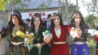 Yüksekova Düğünleri 14 -15 Haziran 2014