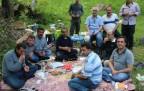 20 Yıl Sonra Dalıca'da Piknik Yaptılar