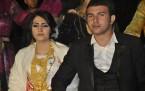 Yüksekova'da Görkemli Bir Düğün