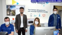 Yüksekova Ramazan Bayram Mesajları - 2020 (1)