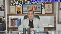 Yüksekova Ramazan Bayram Mesajları - 2020 (3)