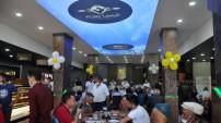 Yüksekova'da  'Baklavacı Fuat Usta' isimli iş yeri Açıldı