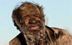 60 yıldır yıkanmayan İranlı adam