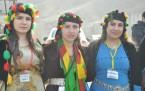 Şemdinli'de 8 Mart Etkinliği