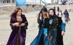 Yüksekova'da 8 Mart Etkinliği