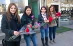 KESK Bileşenleri Kadınlar Gününü Kutladı