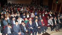 Atatürk Anadolu Lisesi Kültür Etkinliği
