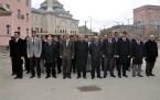 Yüksekova'da Öğretmenler Günü Kutlaması