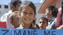 Yüksekova'da 'Dıbıstana Seratayî Ya Dayîka Uveyş İlkokulu' Açıldı