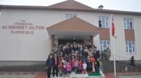 Yüksekova'da Okul Açılışı