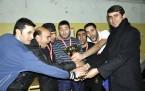 Okullararası Voleybol Turnuvası Sona erdi