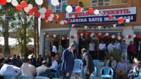 Yüksekova'da Yeni Bir Giyim Mağazası Açıldı