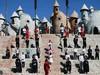 'Cüceler Krallığı' Çin'in Yunnan eyaletindeki bu p