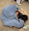 Yoksulluğun pençesinde Afganistan