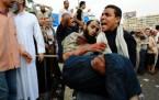 Mısır'da katliam büyüyor: 200 ölü