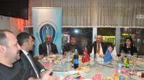 Başkan Pınar Mali Müşavir Ve Muhasebecilerle Bir Araya Geldi