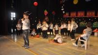 Minik Öğrenciler'den 23 Nisan Kutlaması