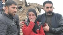Yüksekova Güncel Deprem Bölgesinde: Başkale Depreminden Geriye Kalan Enkaz Yığınları
