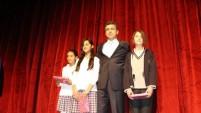 Yüksekova'da 24 kasım öğretmenler günü kutlandı