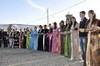 Yüksekova Düğünleri (16.17. 2010) Ekim
