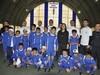 Yüksekova'da futbol okulu açıldı