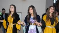 Öğrencilerin Mezuniyet töreni