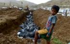 Filipinler afetin etkilerinden kurtulmaya çalışıyo