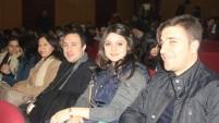 Yüksekova'da Tiyatro İlgi Gördü