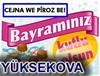 Yüksekova 2011 Ramazan Bayramı Mesajları