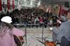 Murat Yılmazyıldırım Yüksekova'da konser verdi.