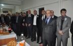 Yüksekova'da Vergi Haftası kutlandı