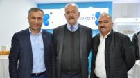 Yüksekova'da yeni Türk Telekom bayisi Açıldı