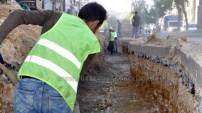 Yüksekova'da 66 Yıl Önce Yapılan Elektrik Direkleri Tarih Oluyor