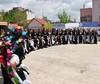 Yüksekova'da Okul Öncesi Bahar Şenliği