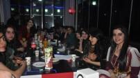 Yüksekova Toki Anadolu Lisesi Mezuniyet Gecesi