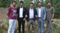 Yüksekova Düğünleri (25 - 26 Temmuz 2015)