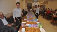 Yüksekova'da Mevlana Kebap Salonu Açıldı