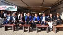 Yüksekova'da Kadınlara Aşure ikram edildi