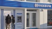 Halk Bankası Yeni Yerine Taşındı
