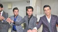Farabi Meslek Ve Teknik Anadolu Lisesi moral gecesi