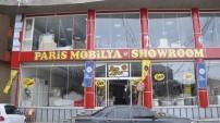 Yüksekova'da Paris Mobilya & Showroom Açıldı