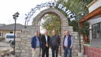 Yüksekova 'Cilo Saklı Bahçe' Hizmete Açıldı
