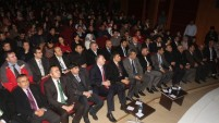 Yüksekova'da Sertifika Töreni Düzenlendi