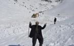 4 İranlı'dan 2'sinin cesedine ulaşıldı