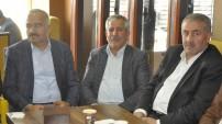 Yüksekova'da KAHVE VADİSİ Açıldı