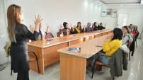 Yüksekova Aile Destek Merkezi Yüzlerce Kursiyeri Meslek Sahibi Yaptı