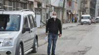 Ramazan'ın 10'uncu Gününde Yüksekova: Korona Günleri Sürüyor