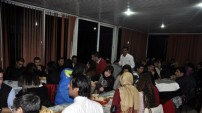 Şemdinli'de Öğretmenler Günü Kutlaması