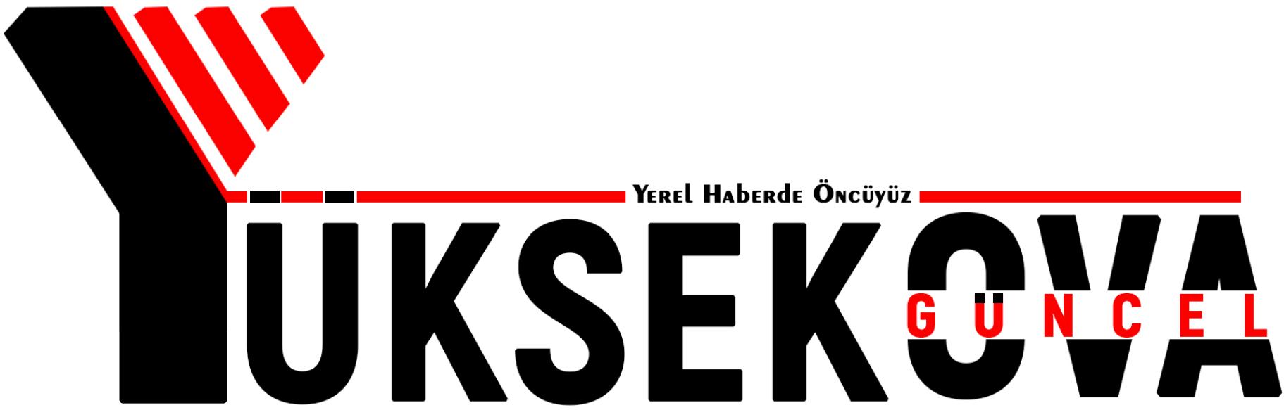 Yüksekova Güncel Haber - Yüksekova - Hakkari - Şemdinli - Esendere